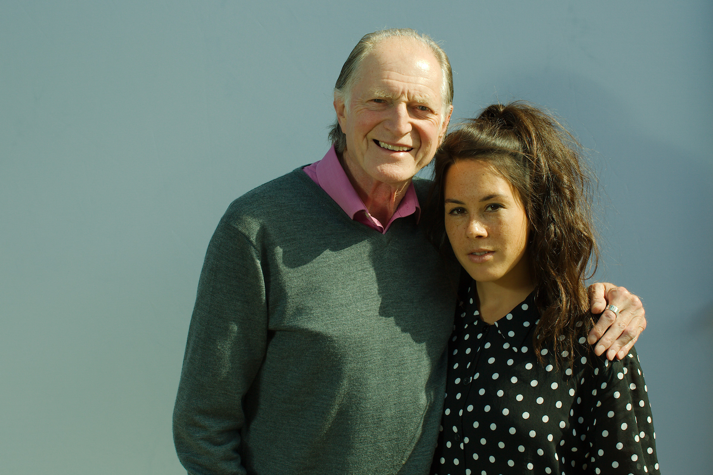 Doctor Who David Bradley To Reprise First Doctor Role In