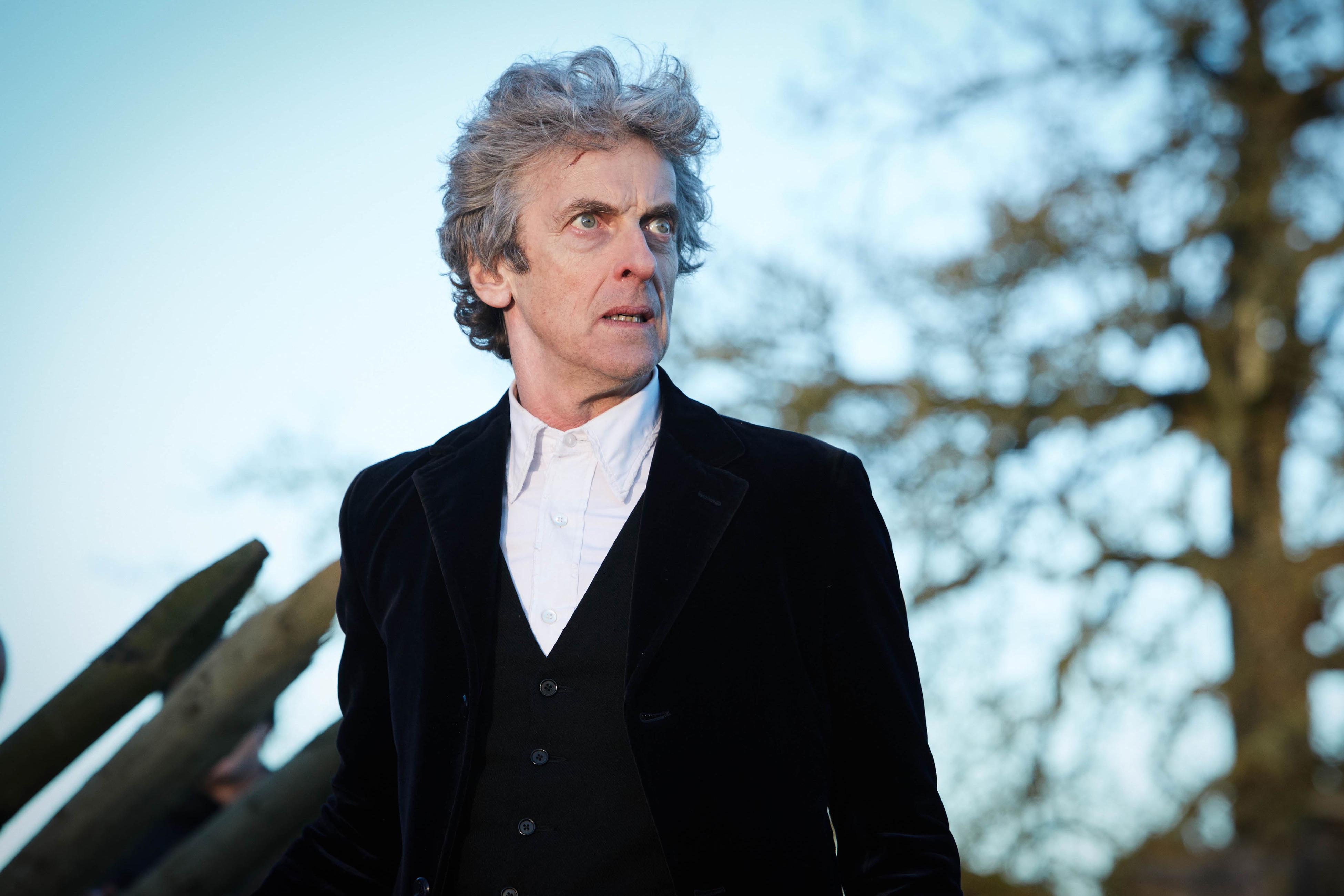 Doctor Who 10 12 main