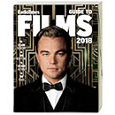 Film guide footer