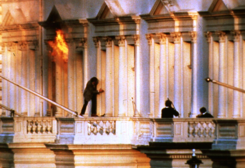 Iranian Embassy siege, 1980