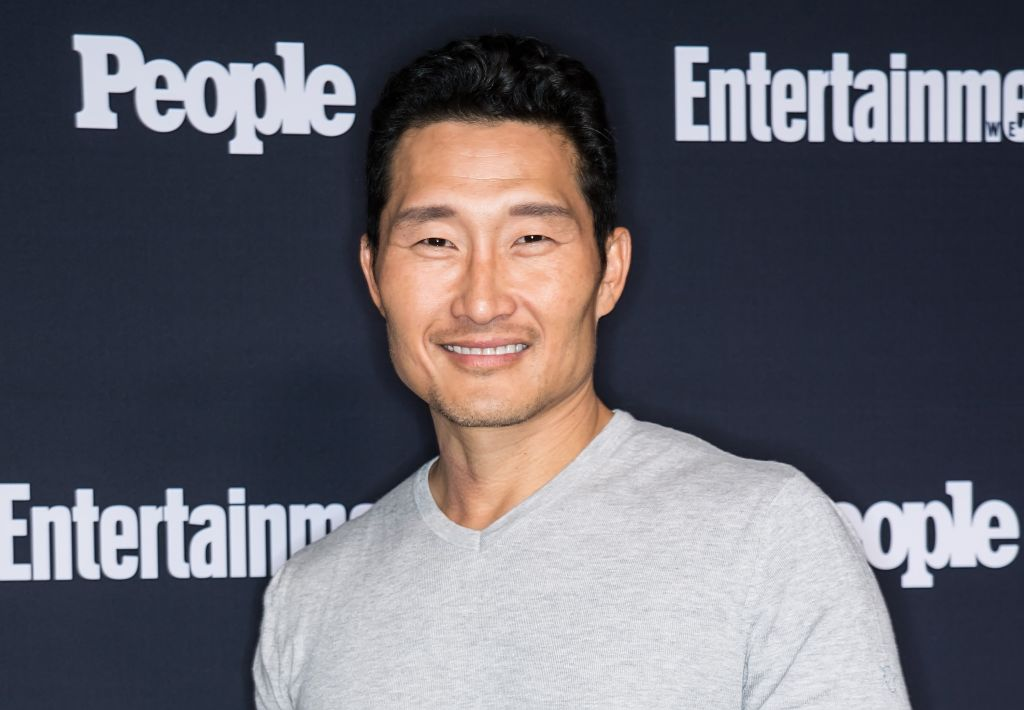 Daniel Dae Kim Replacing Ed Skrein In 'Hellboy' Reboot