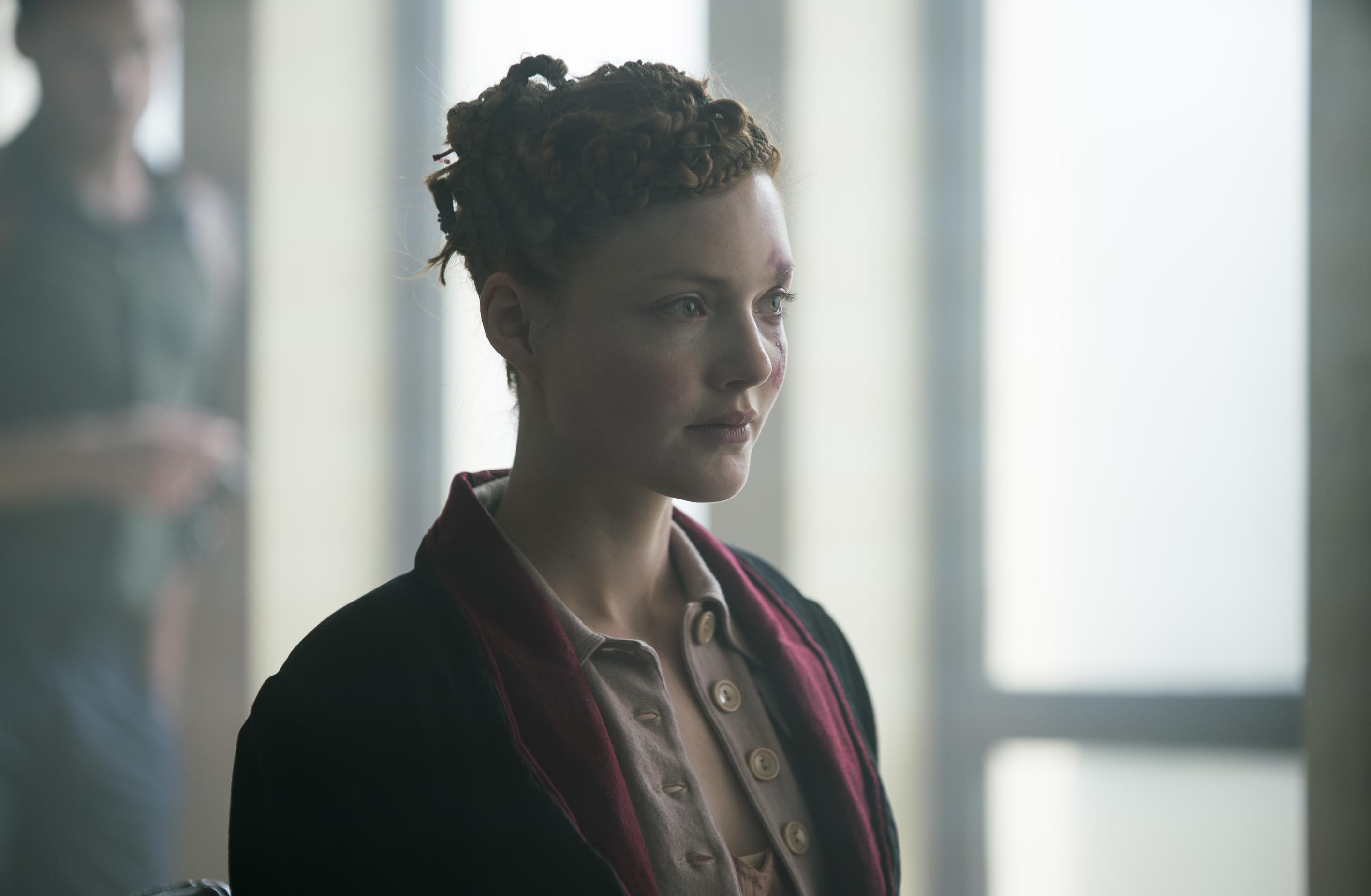Holliday Grainger in Electric Dreams