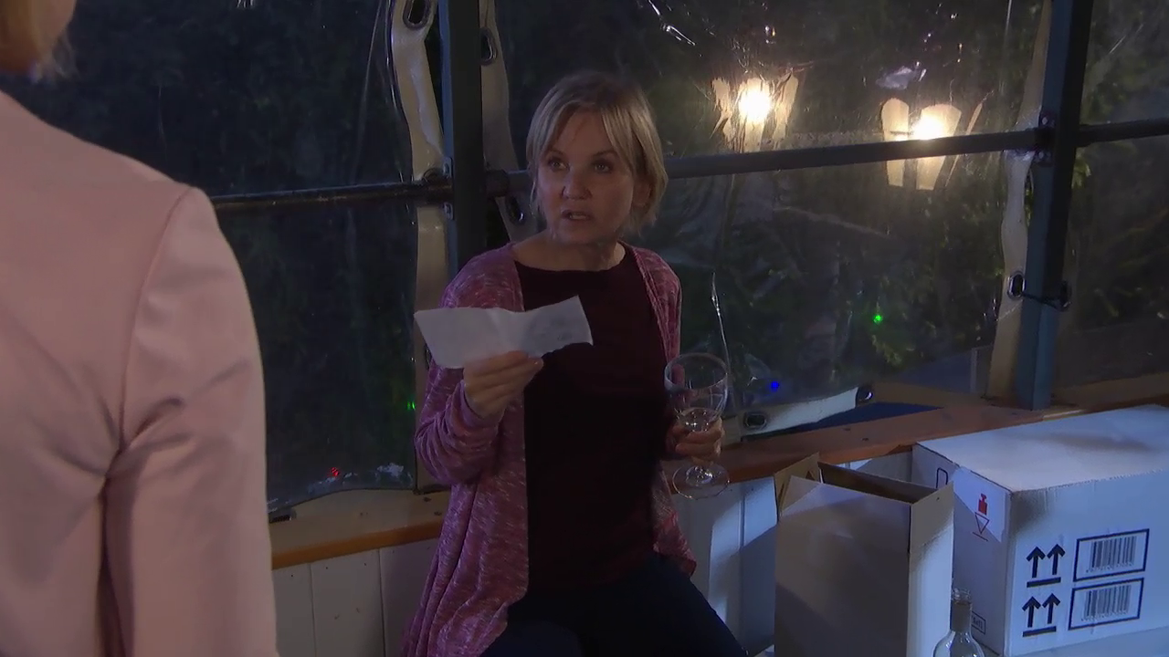Hollyoaks Tracey Donovan dies (2)