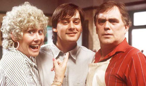 TV stalwarts Liz Dawn and Tony Booth die