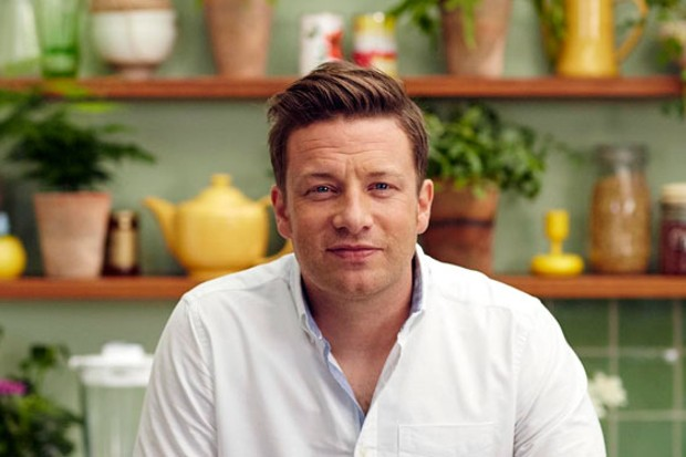 jamie oliver best recipes radio times. Black Bedroom Furniture Sets. Home Design Ideas