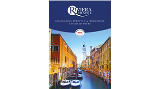 Riviera - Main brochure