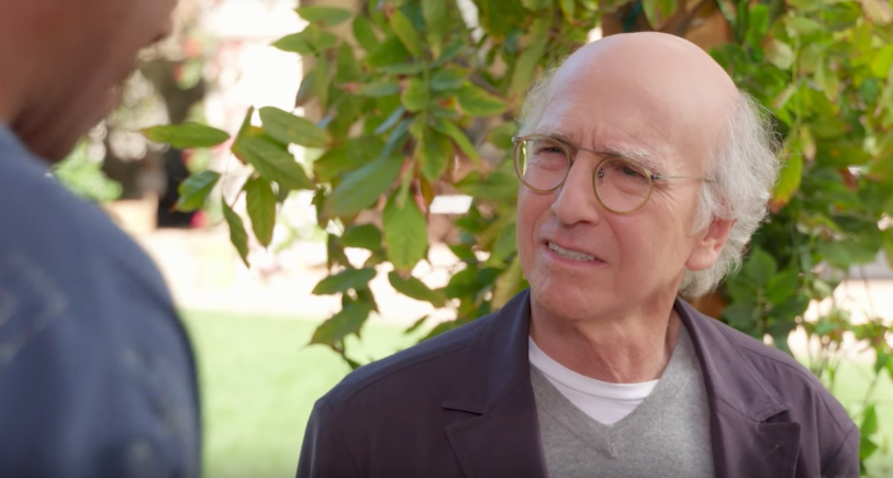 Watch Carrie Brownstein In The Curb Your Enthusiasm Season 9 Trailer