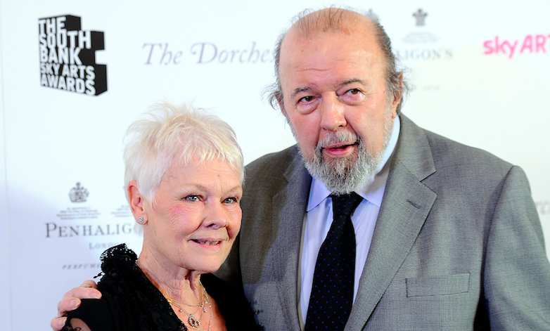 Sir Peter Hall director of National Theatre passed away aged 86