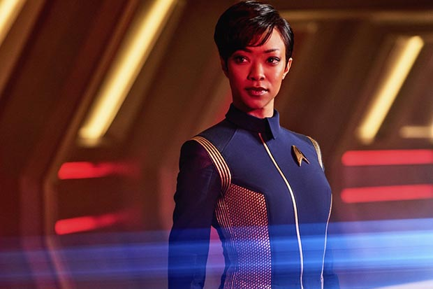 Star Trek: Discovery: How to watch in the U.S. and UK