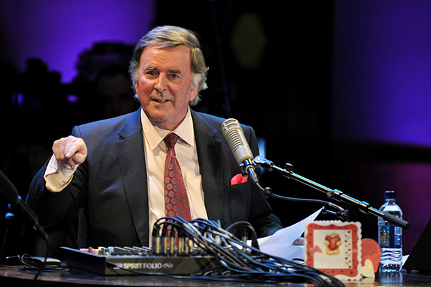 Terry Wogan Weekend Wogan