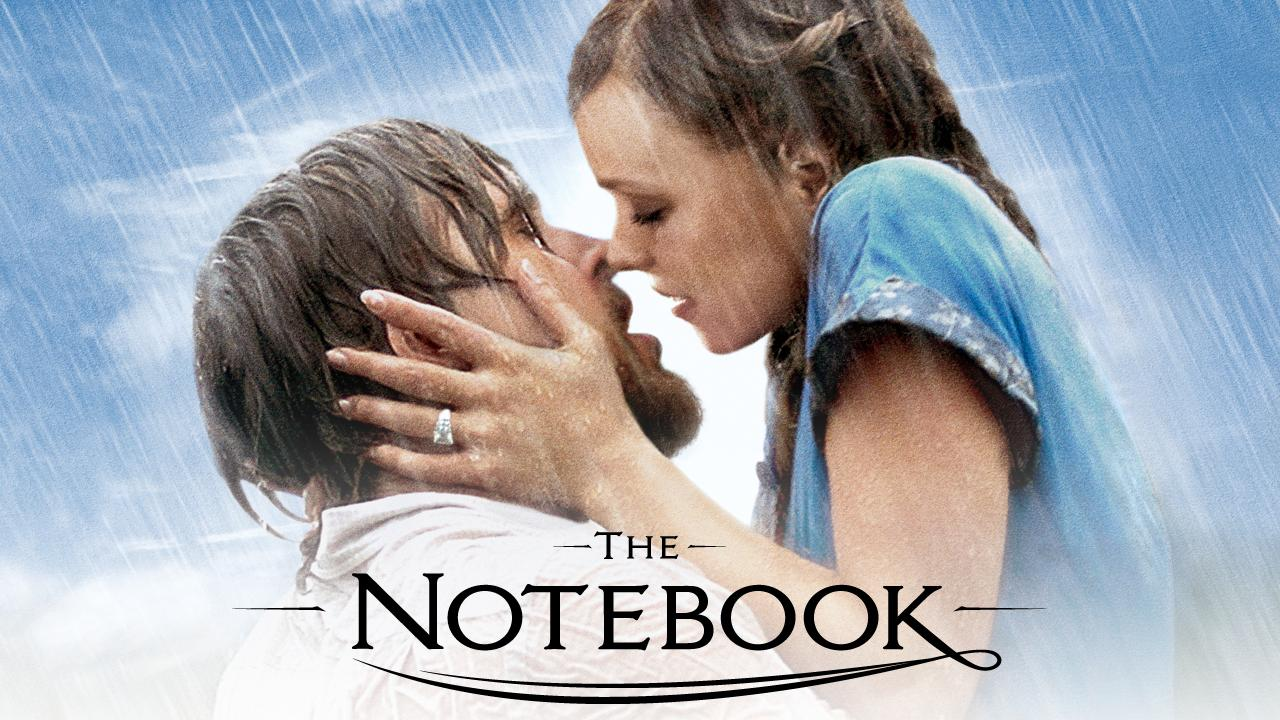 the notebook - photo #16