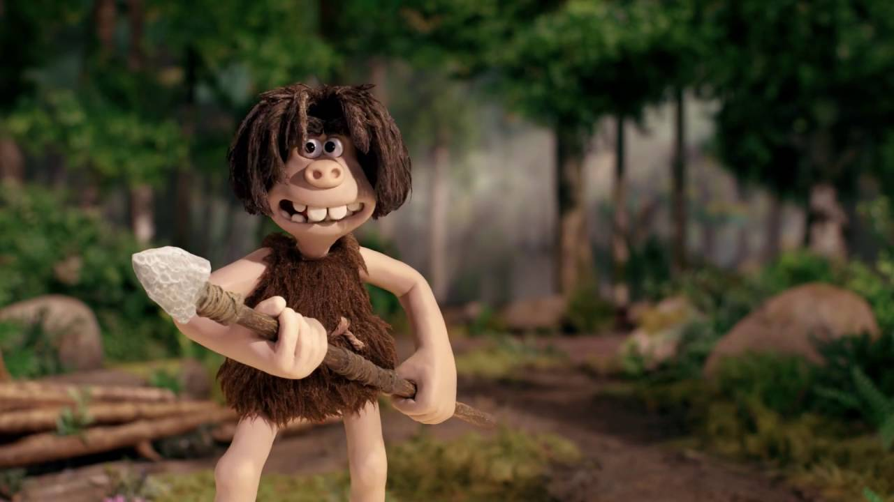 'Early Man' Trailer: Aardman Deliver Early Look At New Feature Film