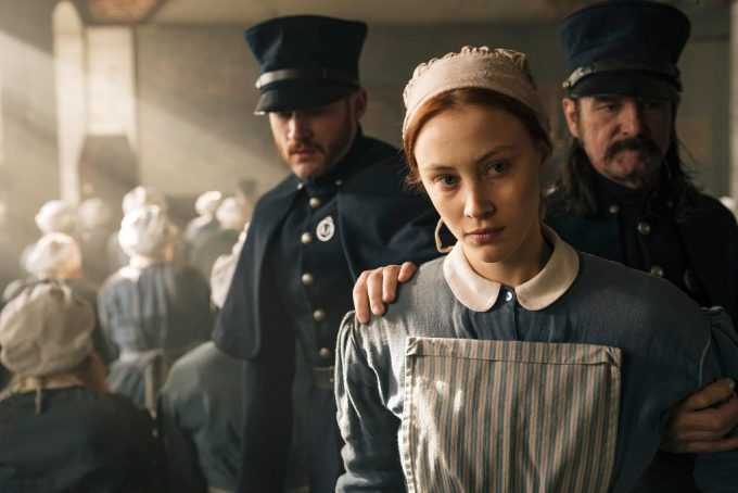 Watch the new Alias Grace trailer before it premieres at TIFF