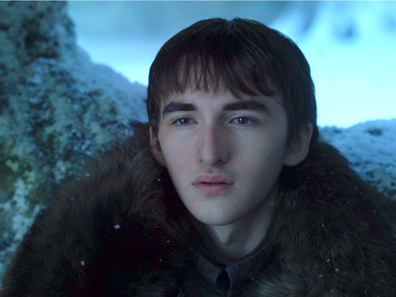 Bran Stark actor Isaac Hempstead Wright is a Birmingham ...