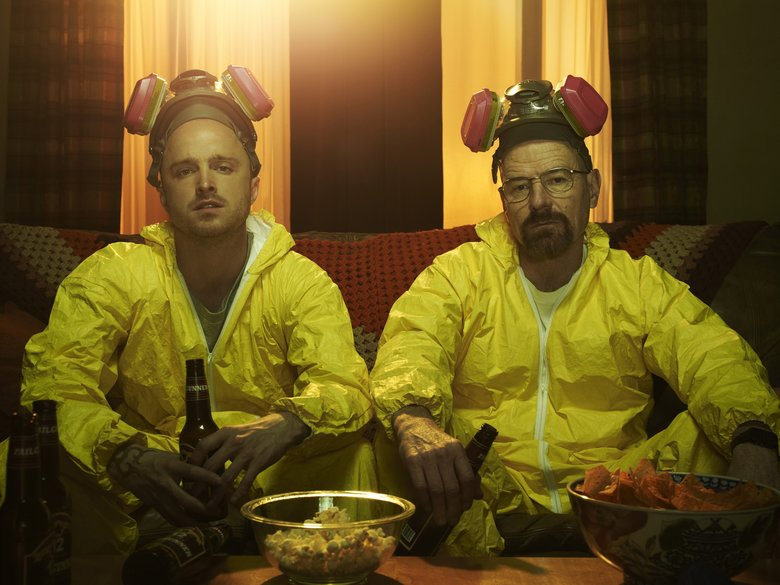 Breaking Bad movie will reportedly be set after TV show and follow Jesse Pinkman