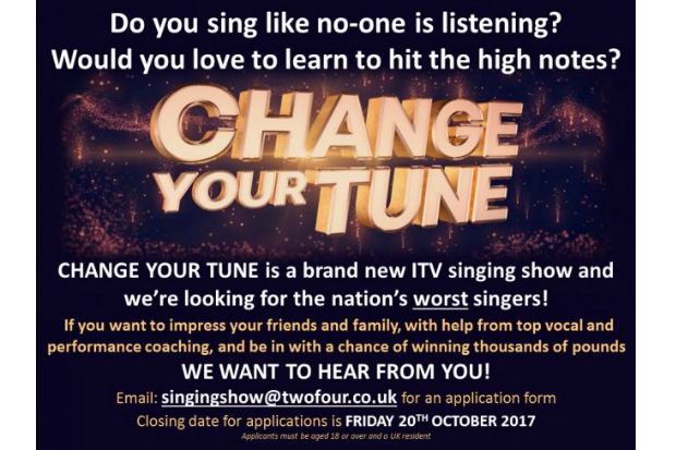change your tune 1