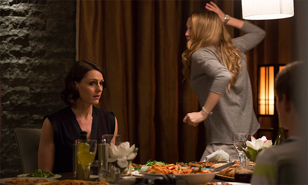 doctor foster series one finale