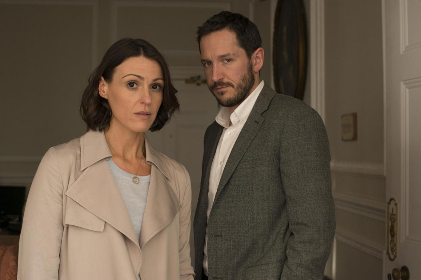 doctor foster series one