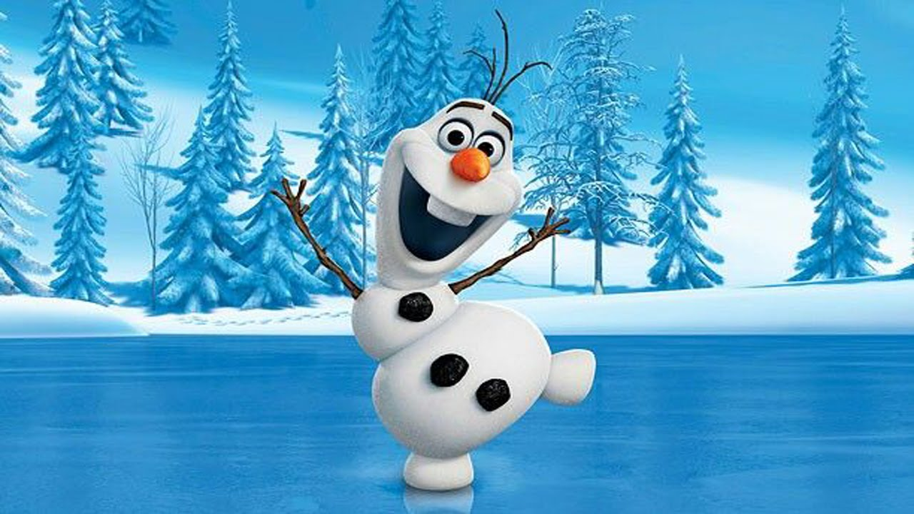 Frozen mini movie to air in cinemas this Christmas, Disney announces ...