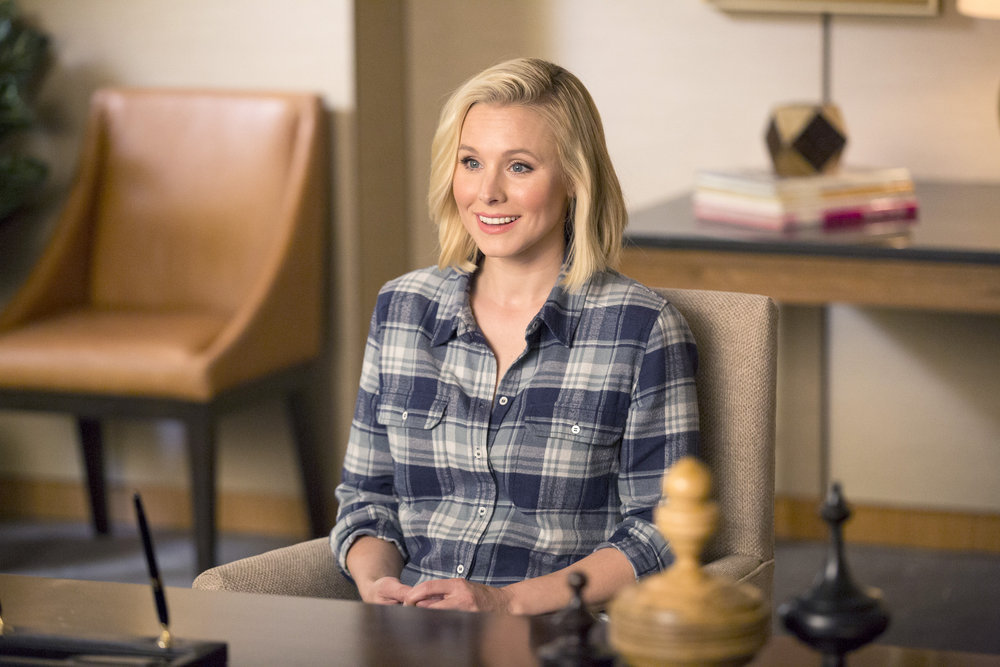Kristen Bell The Good Place