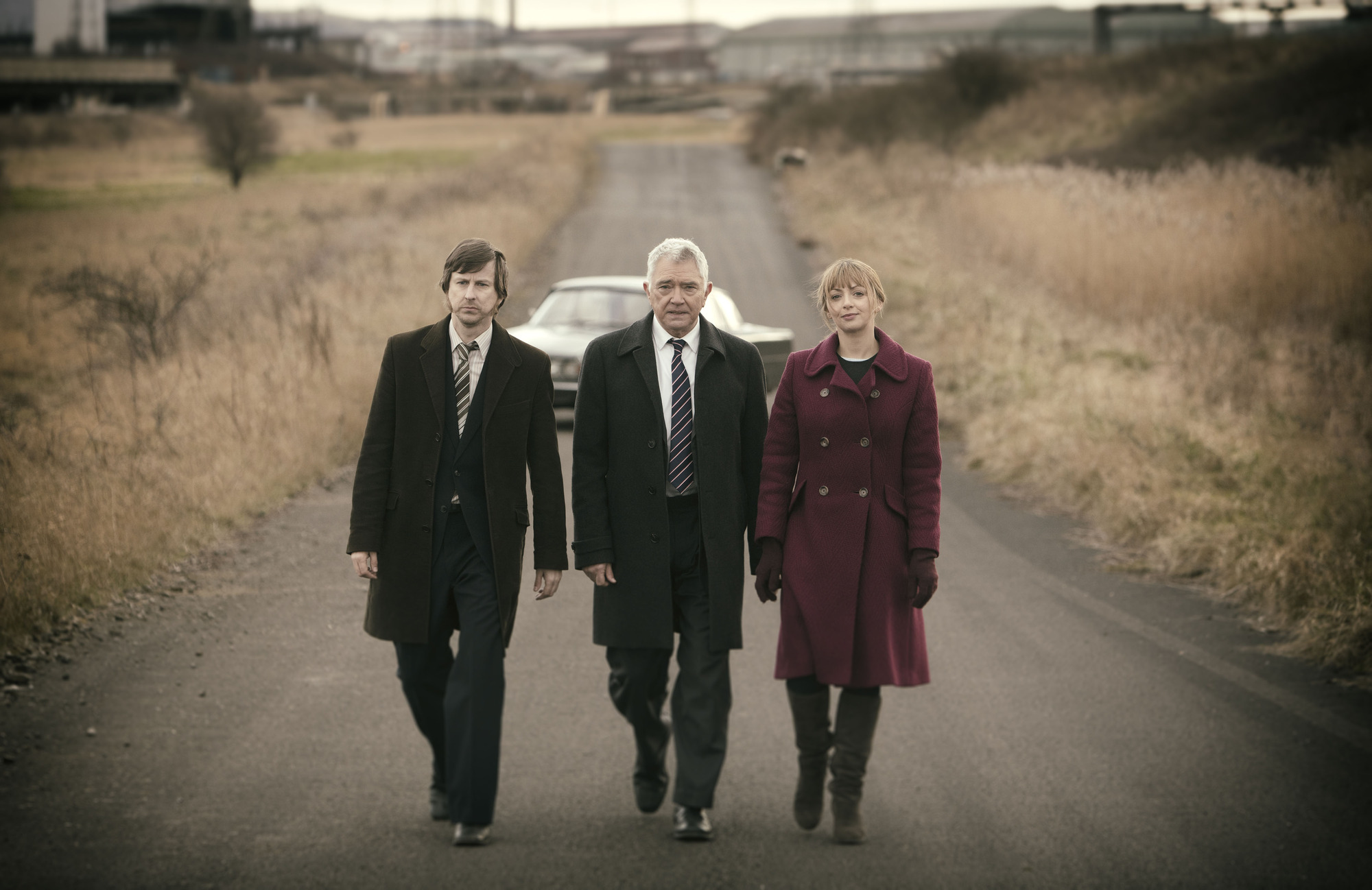 Inspector George Gently 2017