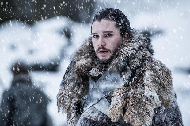 Why Kit Harington Cried While Reading Last 'Game of Thrones' Script