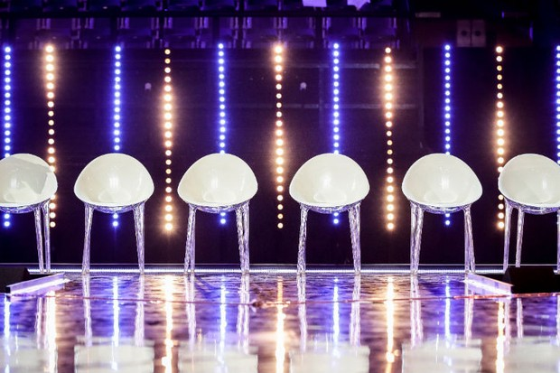 Six Chair Challenge The X Factor