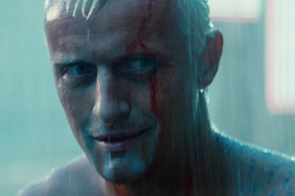 "Blade Runner's ""tears in rain"" monologue revisited ... - photo#35"