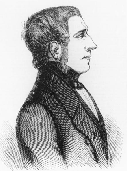 Drummond's assassin Daniel M'Naghten