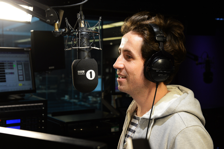 BBC Radio 1: Nick Grimshaw's Breakfast Show Reaches Lowest