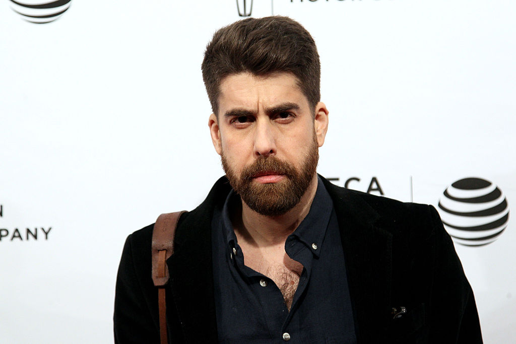 Adam Goldberg, Lore