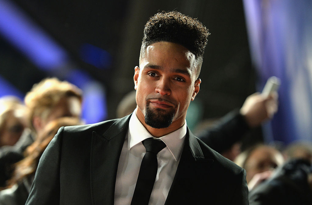 Ashley Banjo GettyImages-632710796