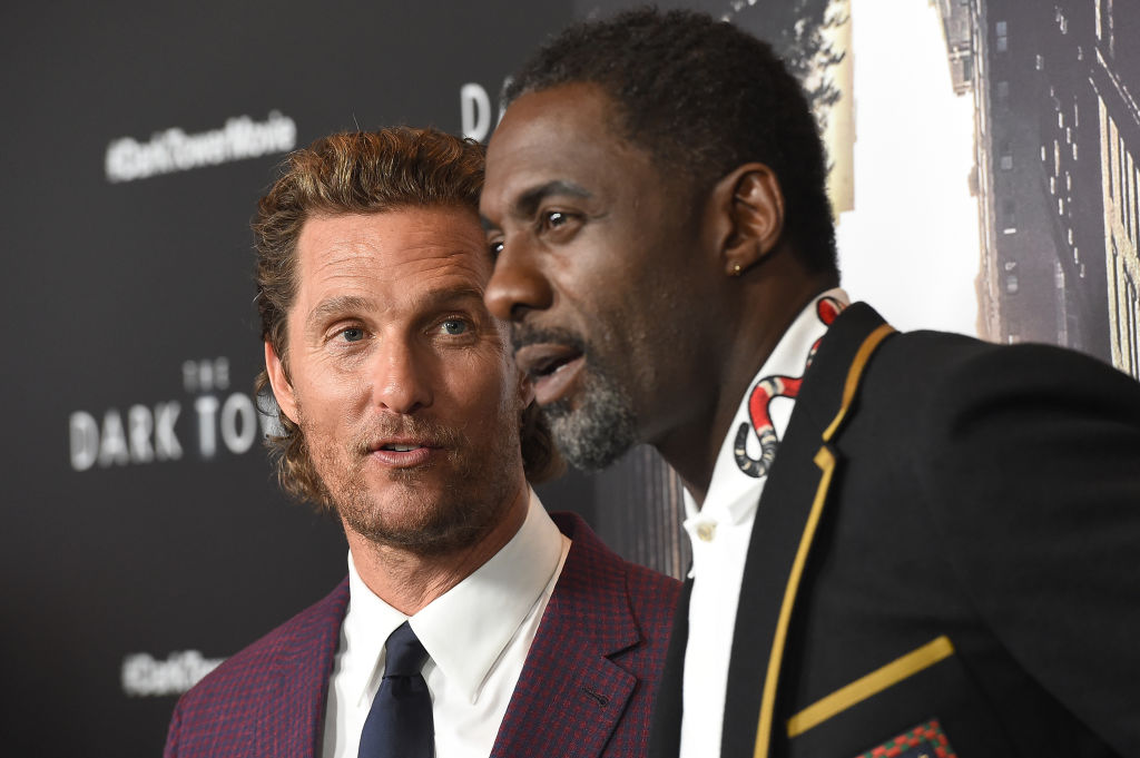 Sounds Like The Dark Tower TV Series Is Still Happening