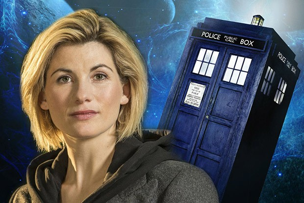 Bradley Walsh confirmed as one of Doctor Who's new companions