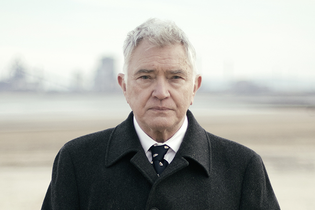 Martin Shaw reveals why George Gently had to die in the ... George Gently
