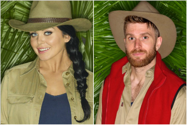 Scarlett Moffatt lands presenting job on I'm A Celebrity spin-off