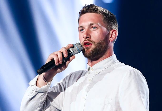 Matt Linnen on The X Factor 2017