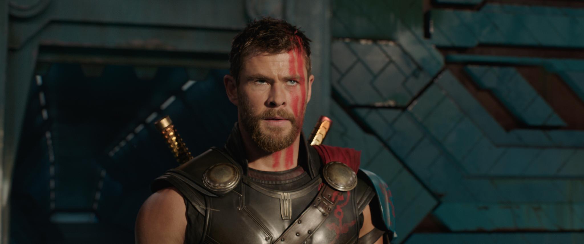 (Marvel Studios, TL)