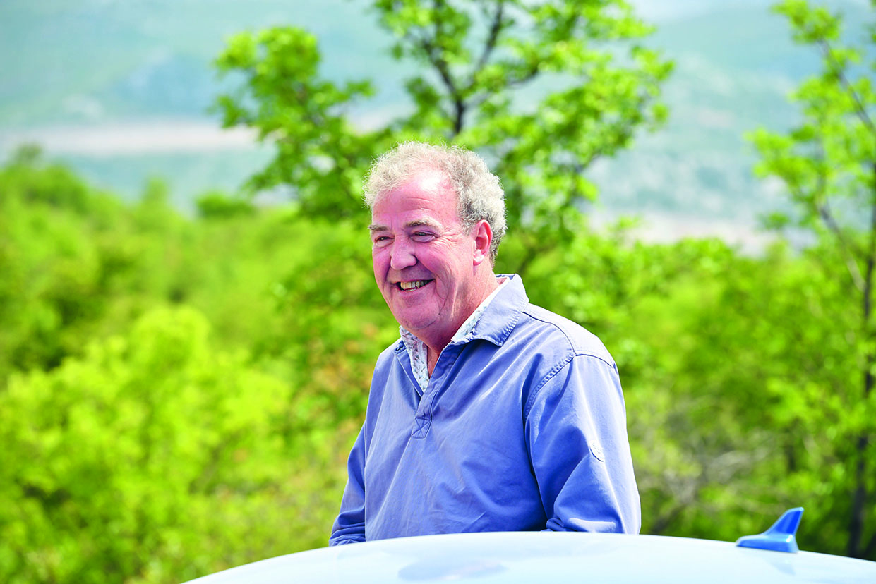 The Grand Tour Croatia -Jeremy Clarkson