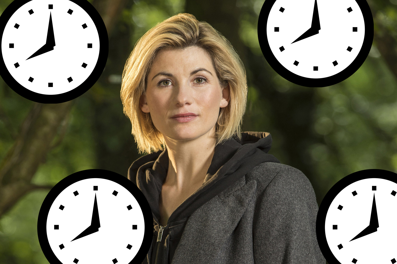 spookiest doctor who episodes vote for your favourite radio times