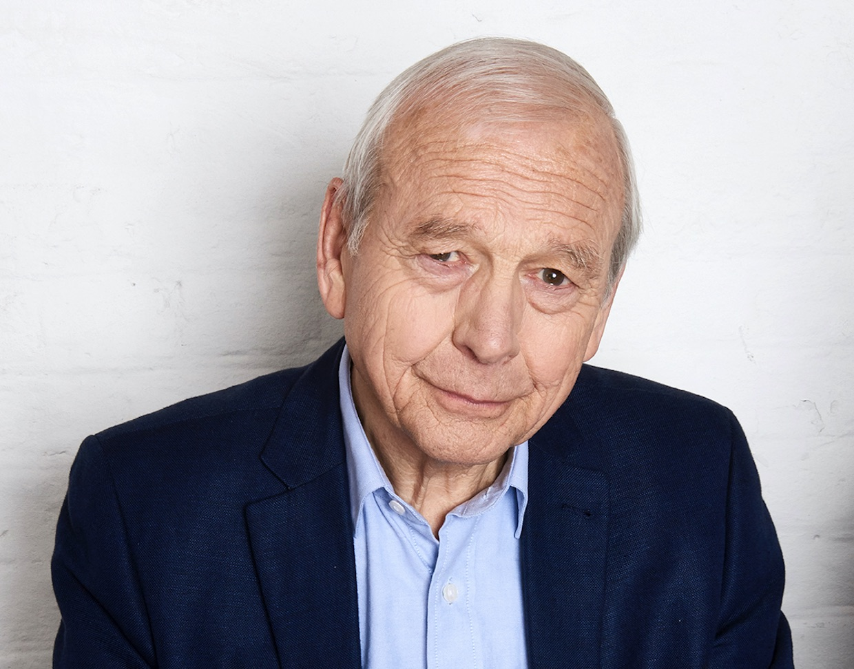 John Humphrys - Getty (BD)