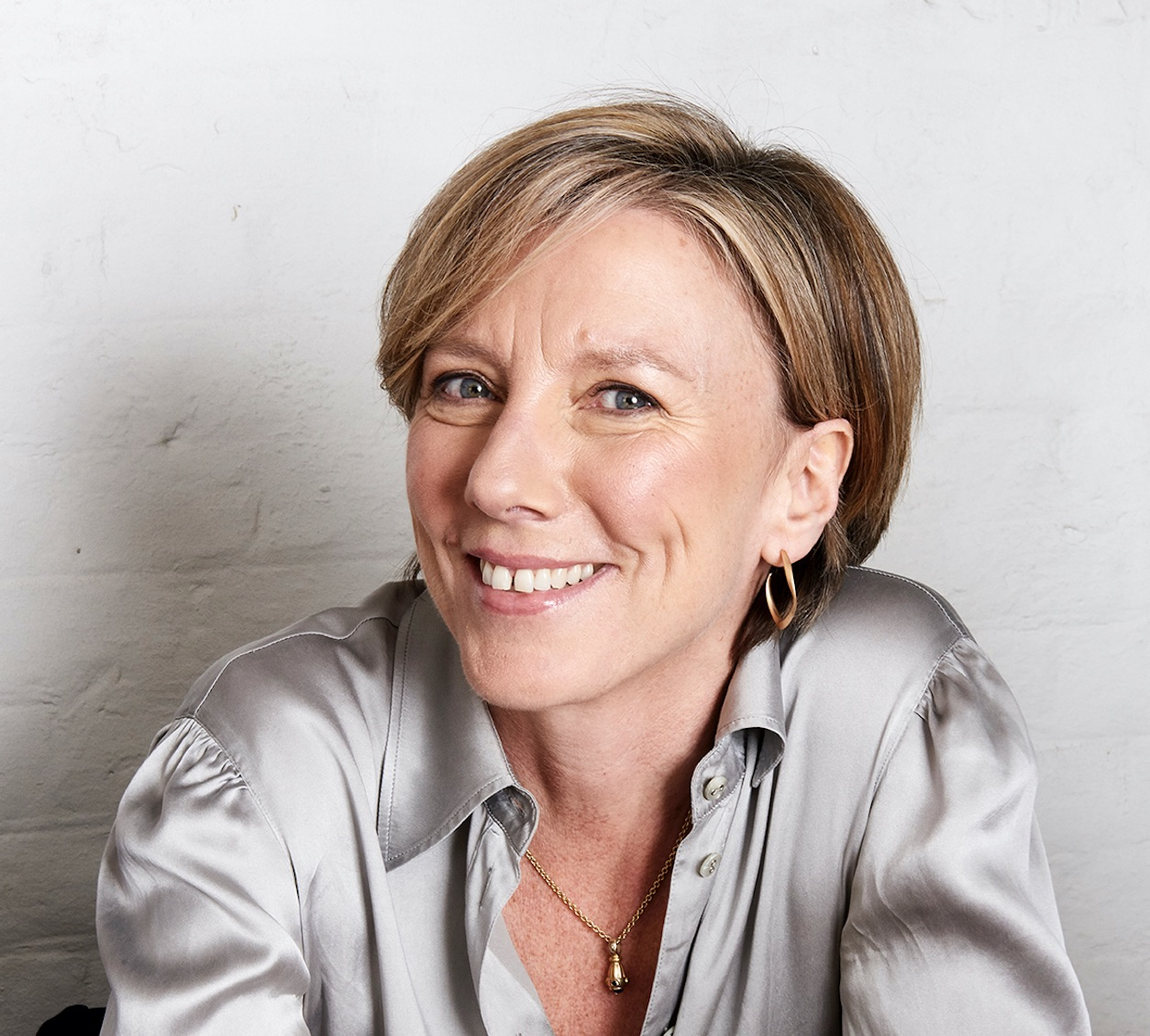 Today presenter Sarah Montague (photographed exclusively for Radio Times - BD)