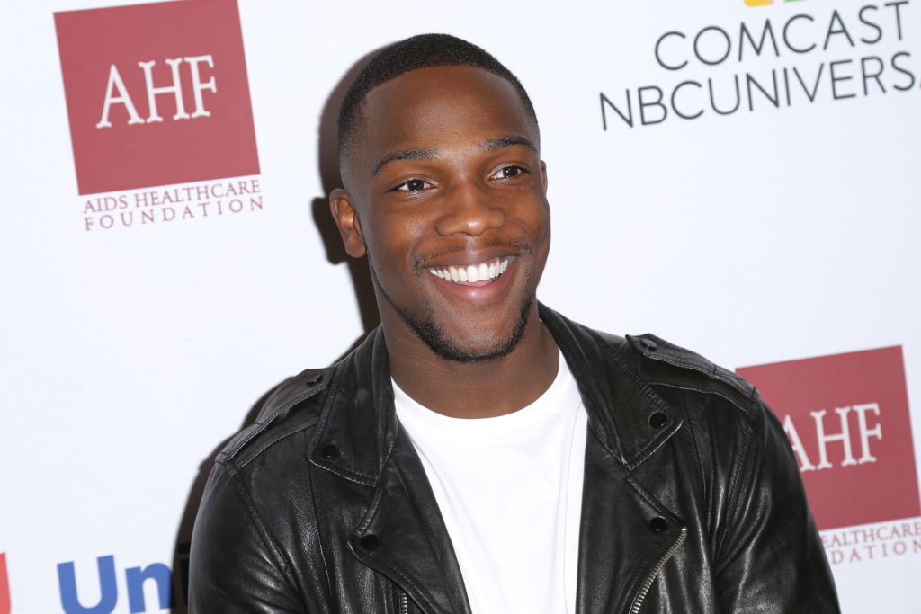 New Doctor Who star Tosin Cole (Getty, BD)