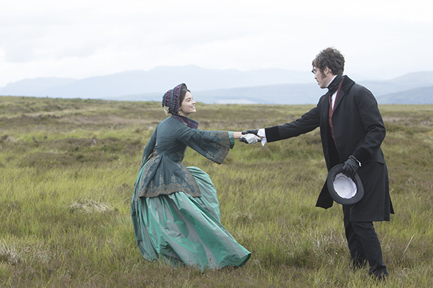 Victoria Series 2 Itv  Did The Queen Really Get Lost In
