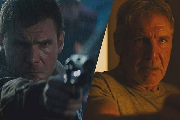 blade runner and brave new world comparison Dystopia and science fiction: blade runner, brazil and beyond (or, who's dystopia is it)  brave new world  faceless bureaucracy, surveillance and control issues than blade runner, although it combines these concerns with a dark view of the dehumanizing excesses of corporate culture.