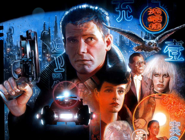 Blade Runner Honest Trailer trailer reveals original movie ... - photo#11