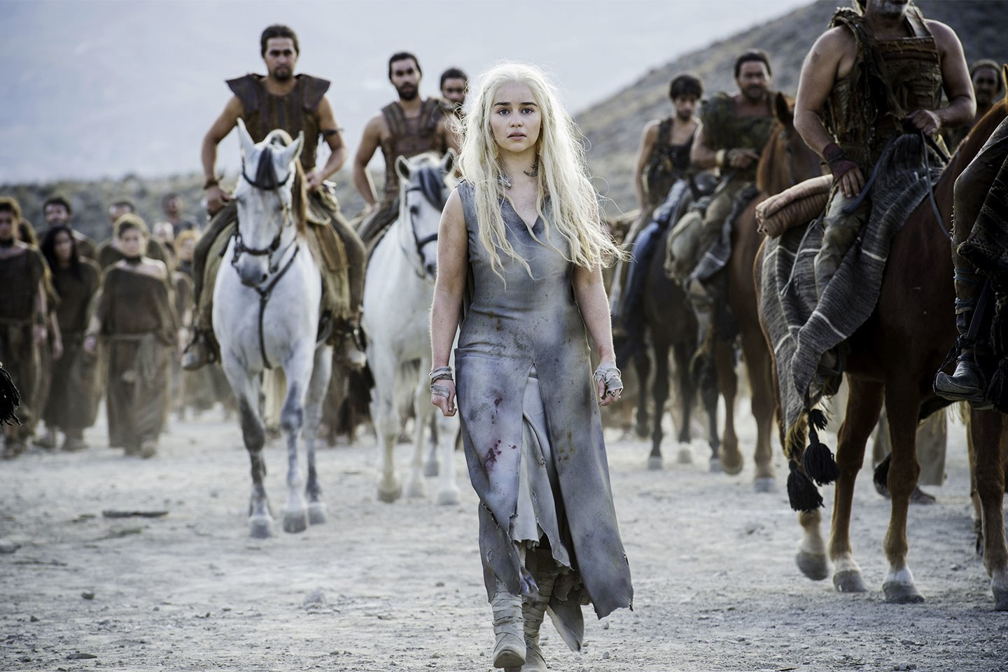 Iranian charged in Game Of Thrones hack, extortion scheme
