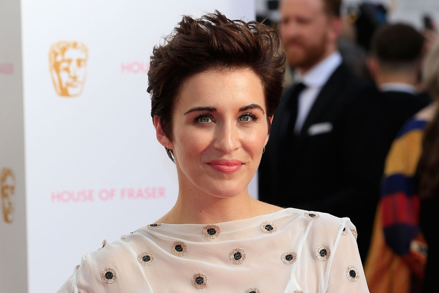 Vicky McClure (Getty, TL)