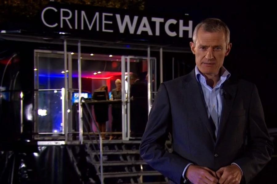 jeremy vine crimewatch axe
