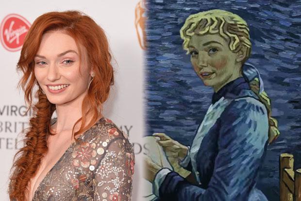 Loving Vincent Film Trailer Looks Like A Van Gogh Painting